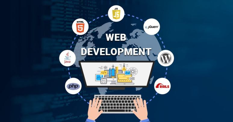 Benefits of professional web Development Company in India