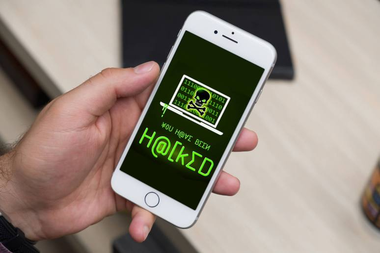 How To Know If Your Mobile Phone Is Hacked