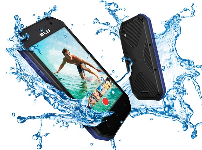 Cheap Water Proof Smartphones You Can Buy In Ghana