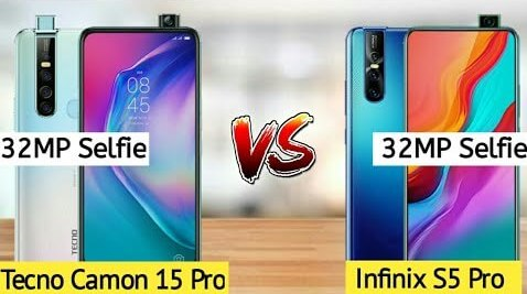Infinix Or Tecno: Which Mobile Brand Produces The Best Phones?
