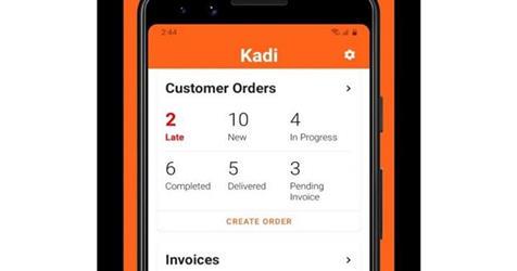 Kadi Launches Digital Platform To Help SMEs Access Critical Services Online
