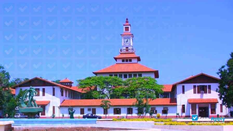 Top 10 Best Universities In West Africa