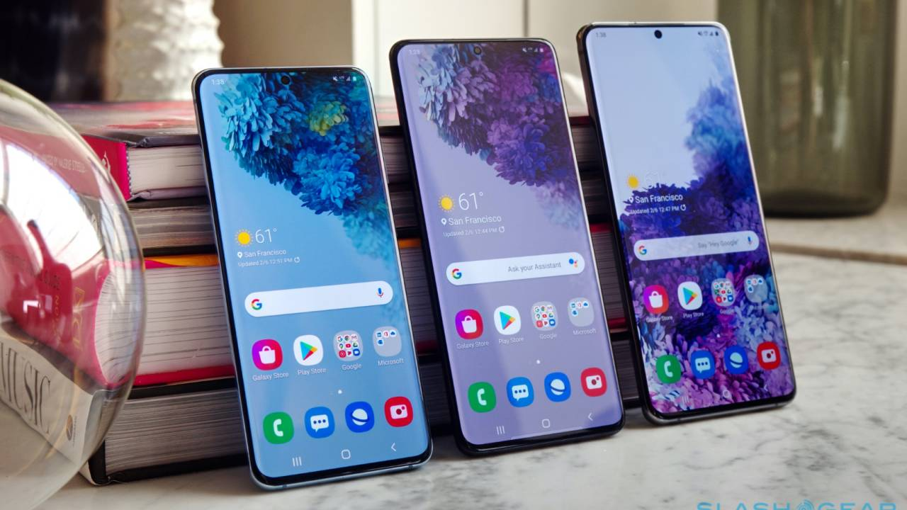 Top 5 Most Powerful Smartphones In 2020