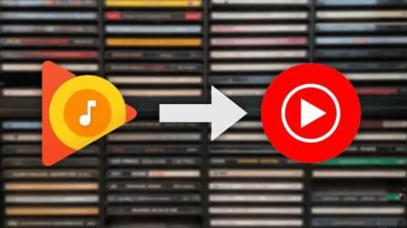 Google To Shut Down Play Music In September
