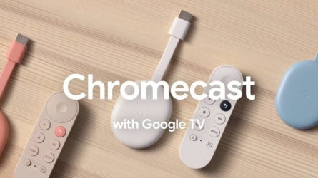 Subscribing to YouTube TV can get you a free Chromecast with Google TV