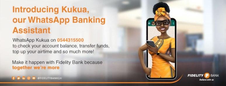 Fidelity Bank Ghana Limited