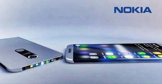 Nokia Edge Price In Ghana