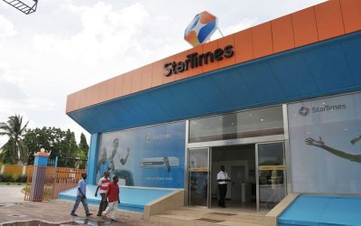 How To Pay Your StarTimes Monthly Subscription With Your Smartphone