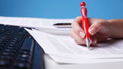 Starting Your Career As An Editor: How To Be A Copy Editor