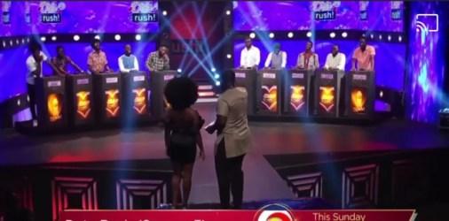 TV3 Date Rush Season 5 Episode 7