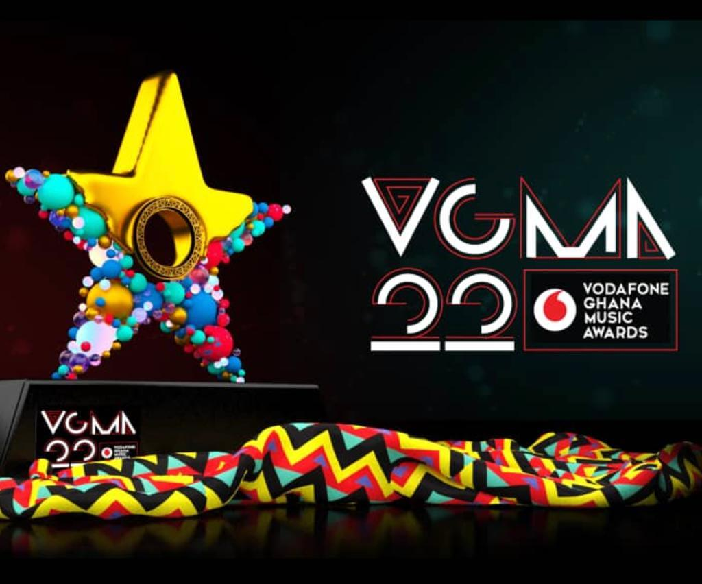 Watch VGMA Live in Ghana