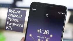 Reset Your Android Phone With Lock Screen Password