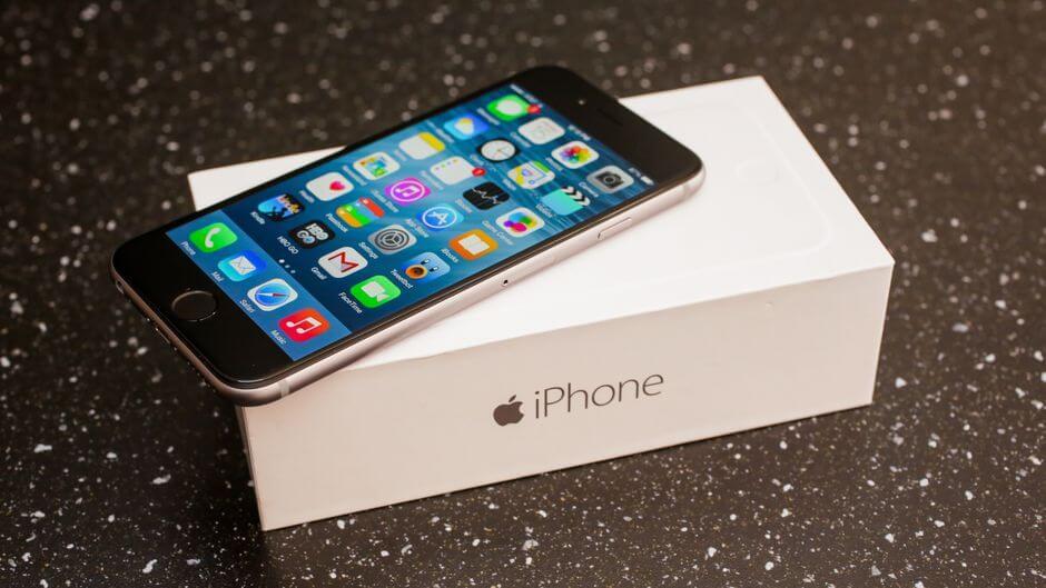 iPhone 6 Price in Ghana