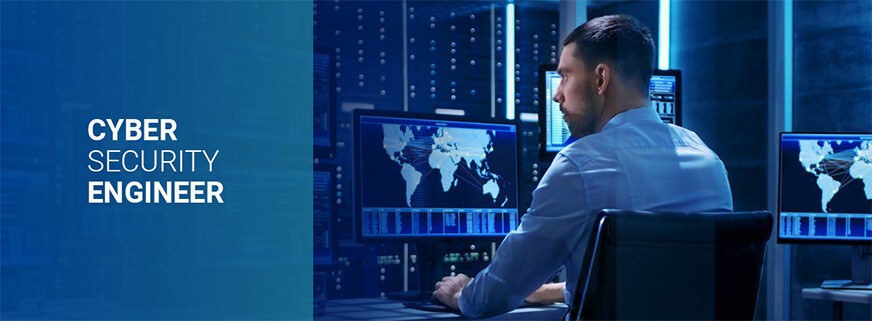 What Is A Cyber Security Engineer In 2021?