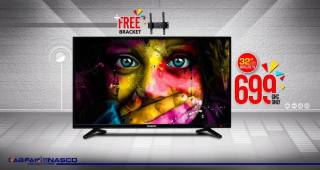 kabfam tv prices in Ghana