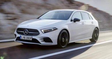 Mercedes-A-Serisi yağ sızıntısı