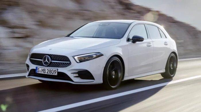Mercedes-A-Serisi fiyatı
