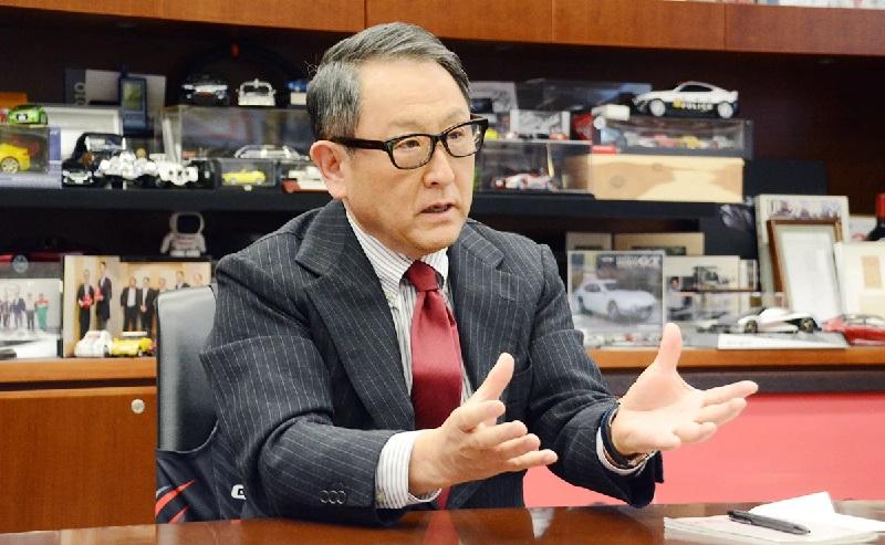 AkioToyoda