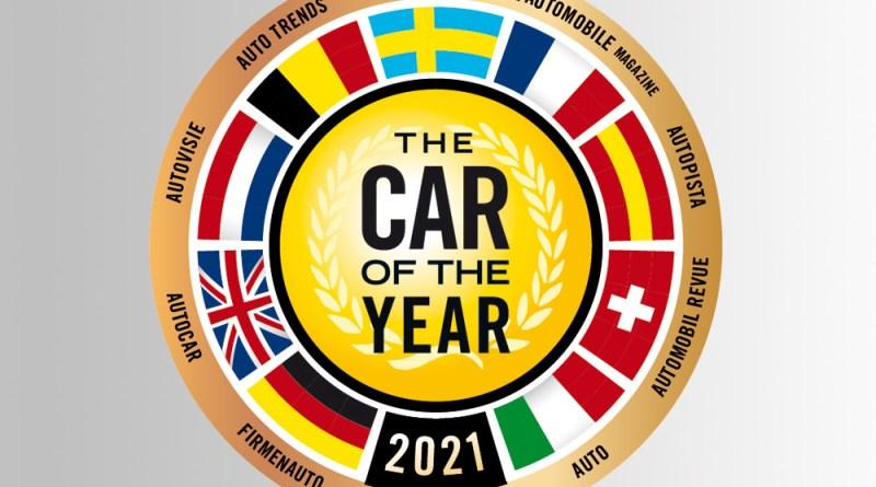 2021 yılının en iyi otomobili