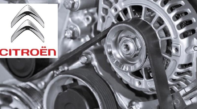 11 Citroen modeli triger arızası ile geri çağırıldı