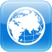 Top 6 iPad apps for Geography (4/6)