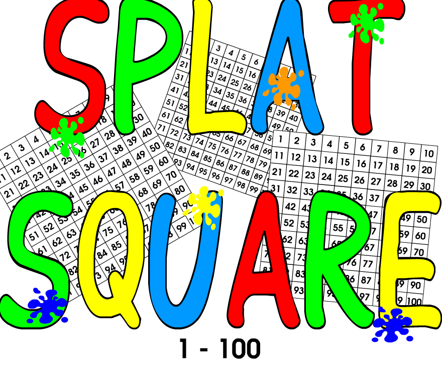 Image result for splat square