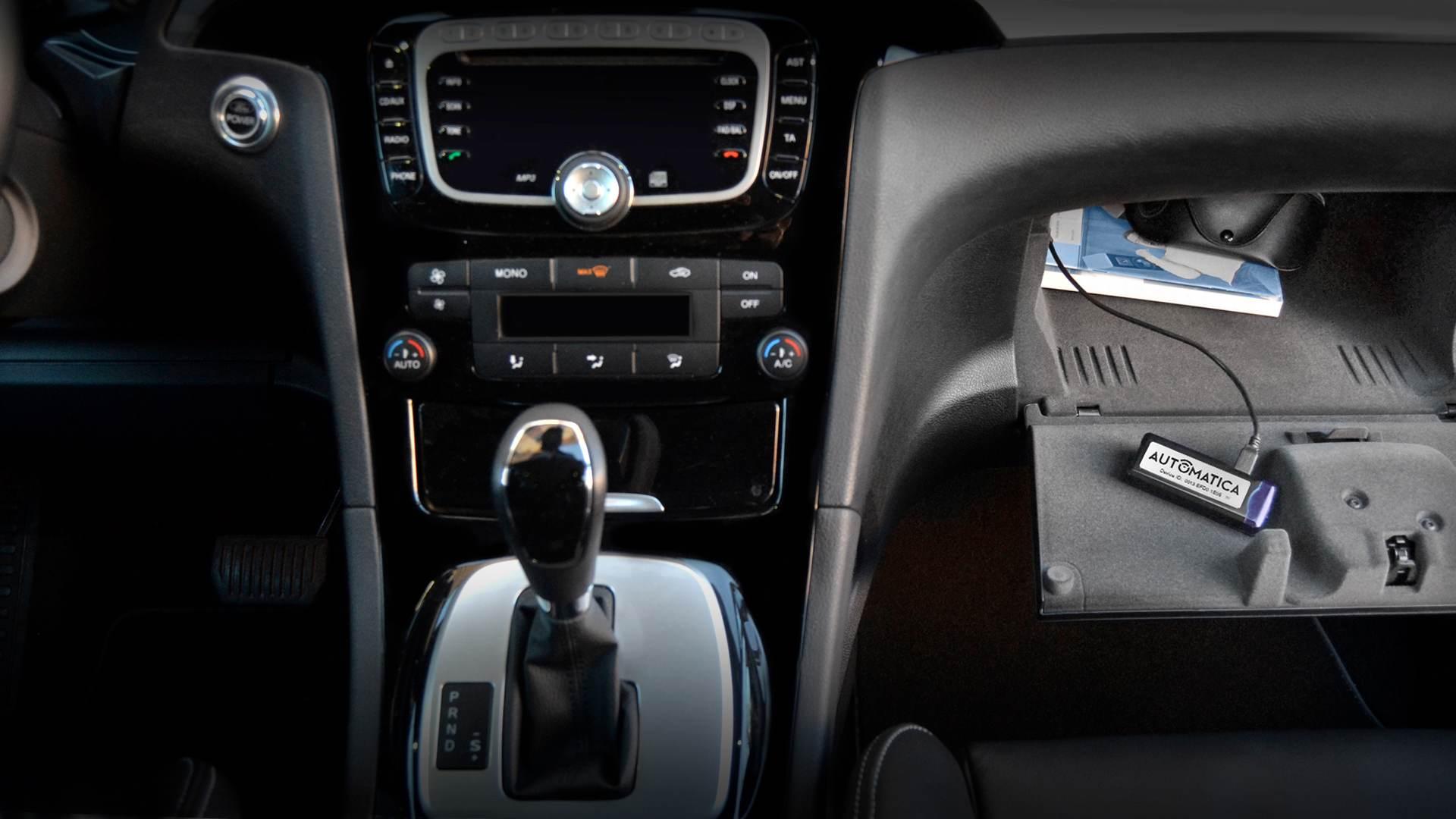 Automatica Altijd Verse Muziek In Je Auto ICT En