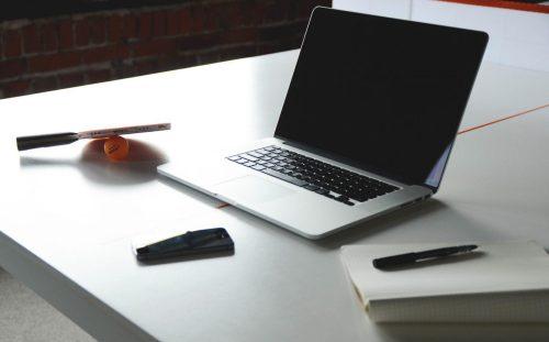 Publiceren met Mac