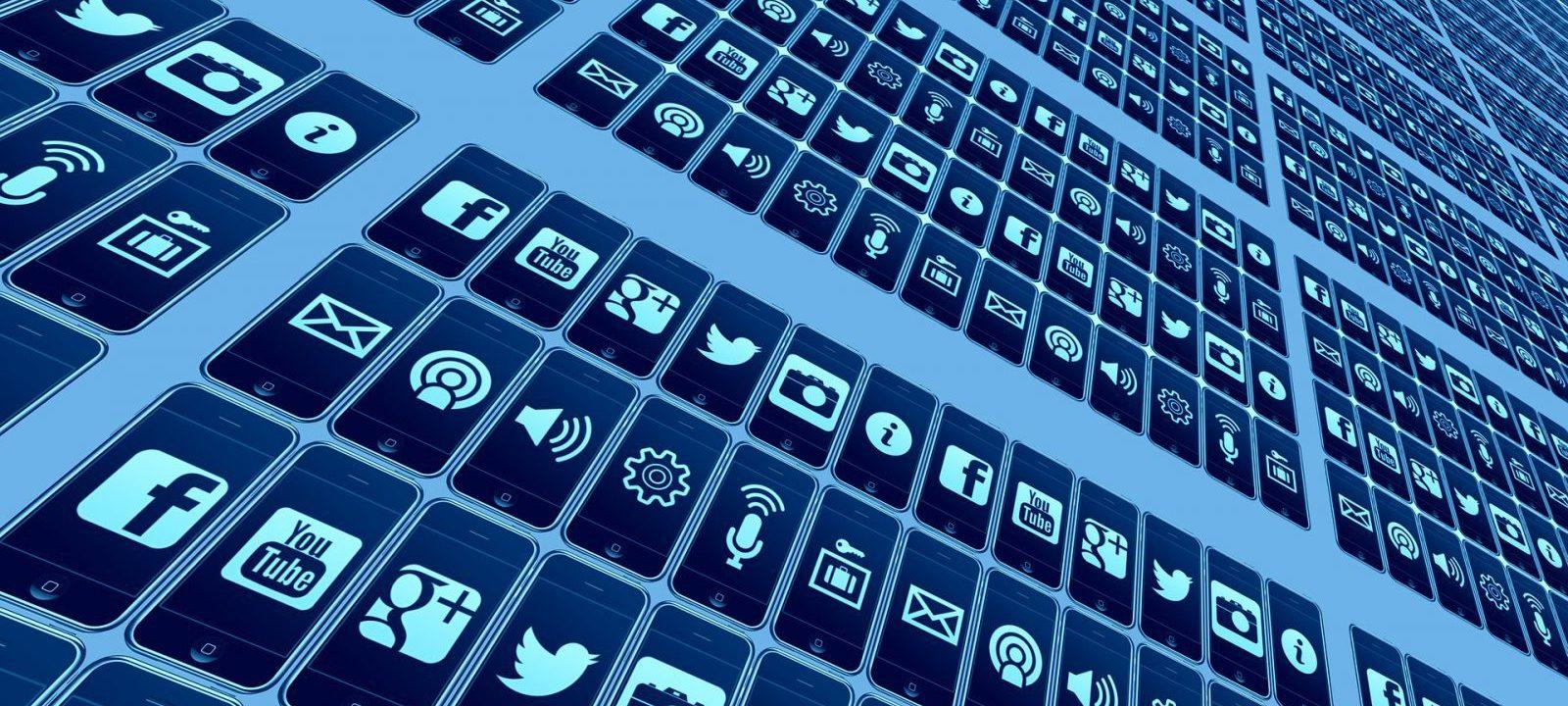 Internet vervolmaking – Sociale netwerken en veilig op het net