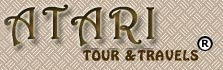 Atari Tours and Travel, New Delhi, India