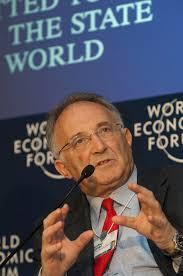 Professor Geoffrey Lipman, ICTP President