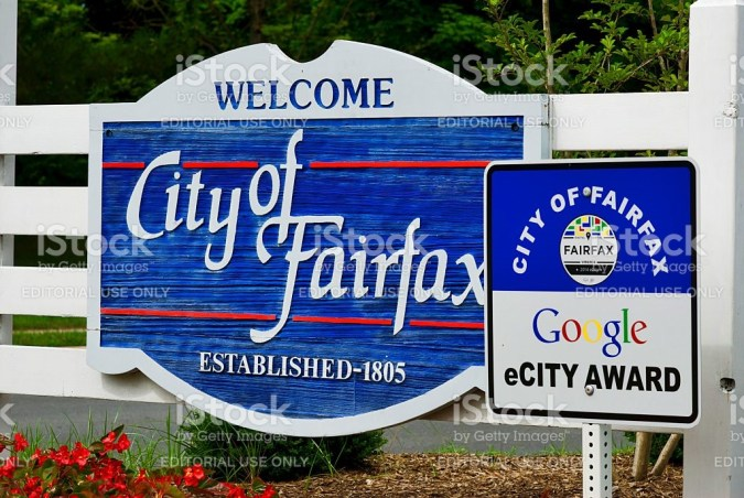 Visit Fairfax, Virginia, USA