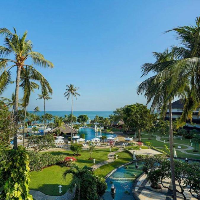 Karthika Plaza Resort, Varkala, Kerala State, India