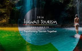 Hawaii Tourism Conference, Hawaii, USA