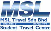 MSL Travel Sdn Bhd, Kuala Lumpur, Malaysia