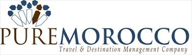 PURE MOROCCO – DMC