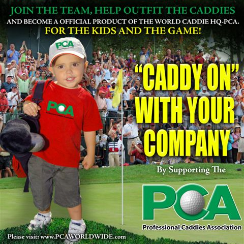 World Caddie Headquarter, Palm Coast, FL, USA