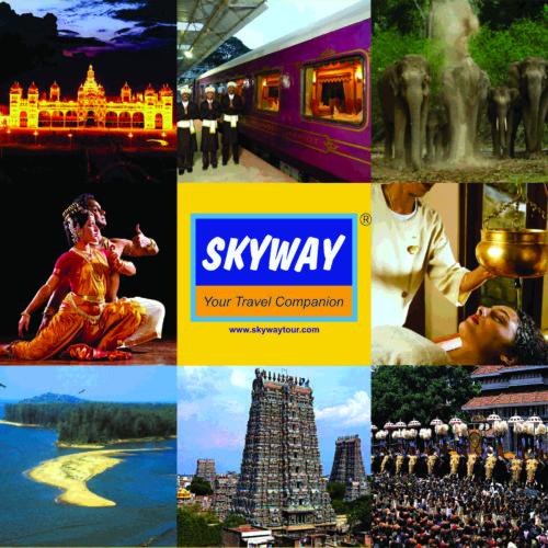 Skyway International Travels Unit of Vagjiani Travel Co Pvt Ltd, Bangalore, India