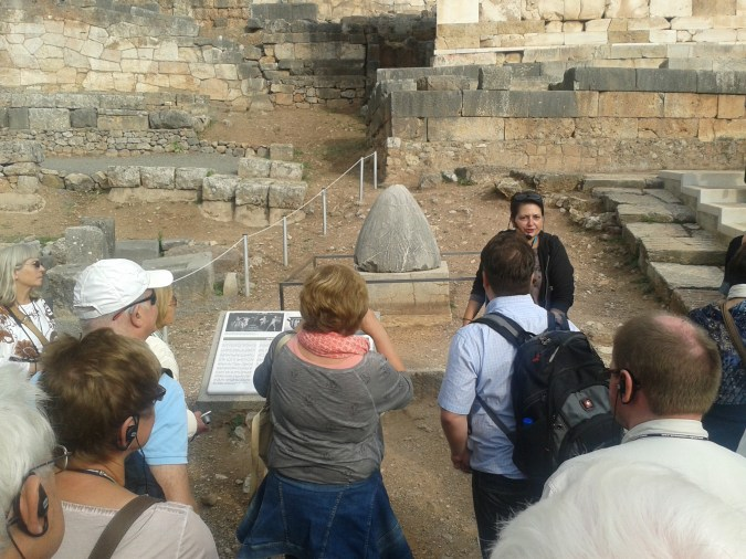 Greece Guided Tours by Efi Kalampoukidou, Thessaloniki, Greece