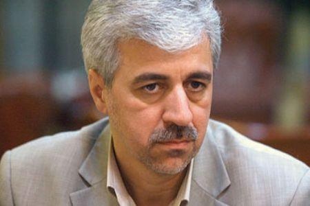 Dr. Mohammad Sharif Malekzadeh, Iran