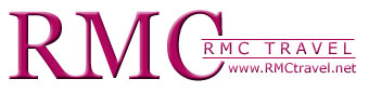 RMC Travel, New York, USA