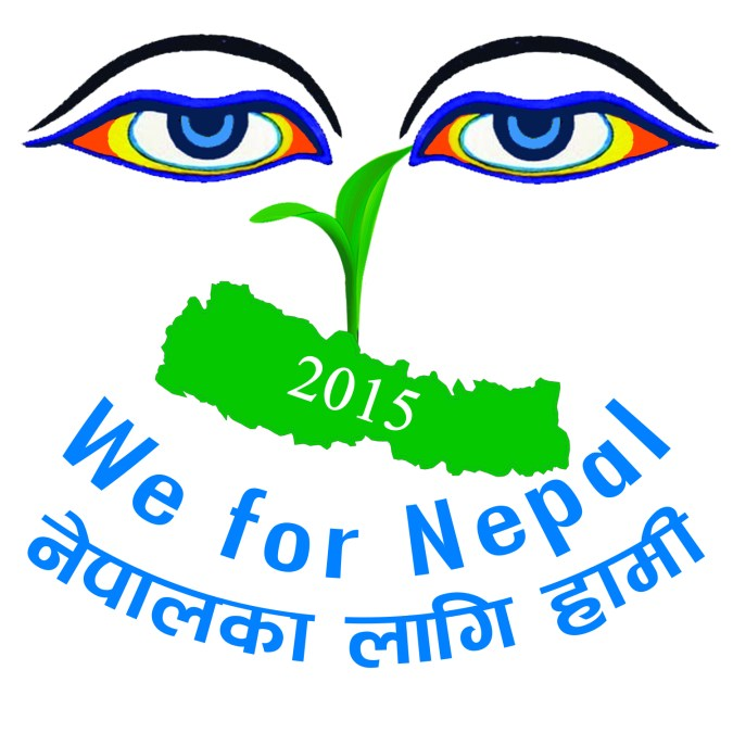 We For Nepal