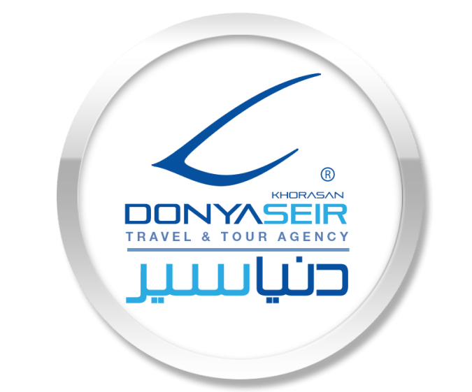 Donya Seir Travel & Tour Agency, Iran