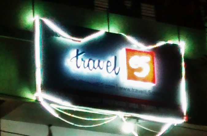 Travel E5, Bangalore, India