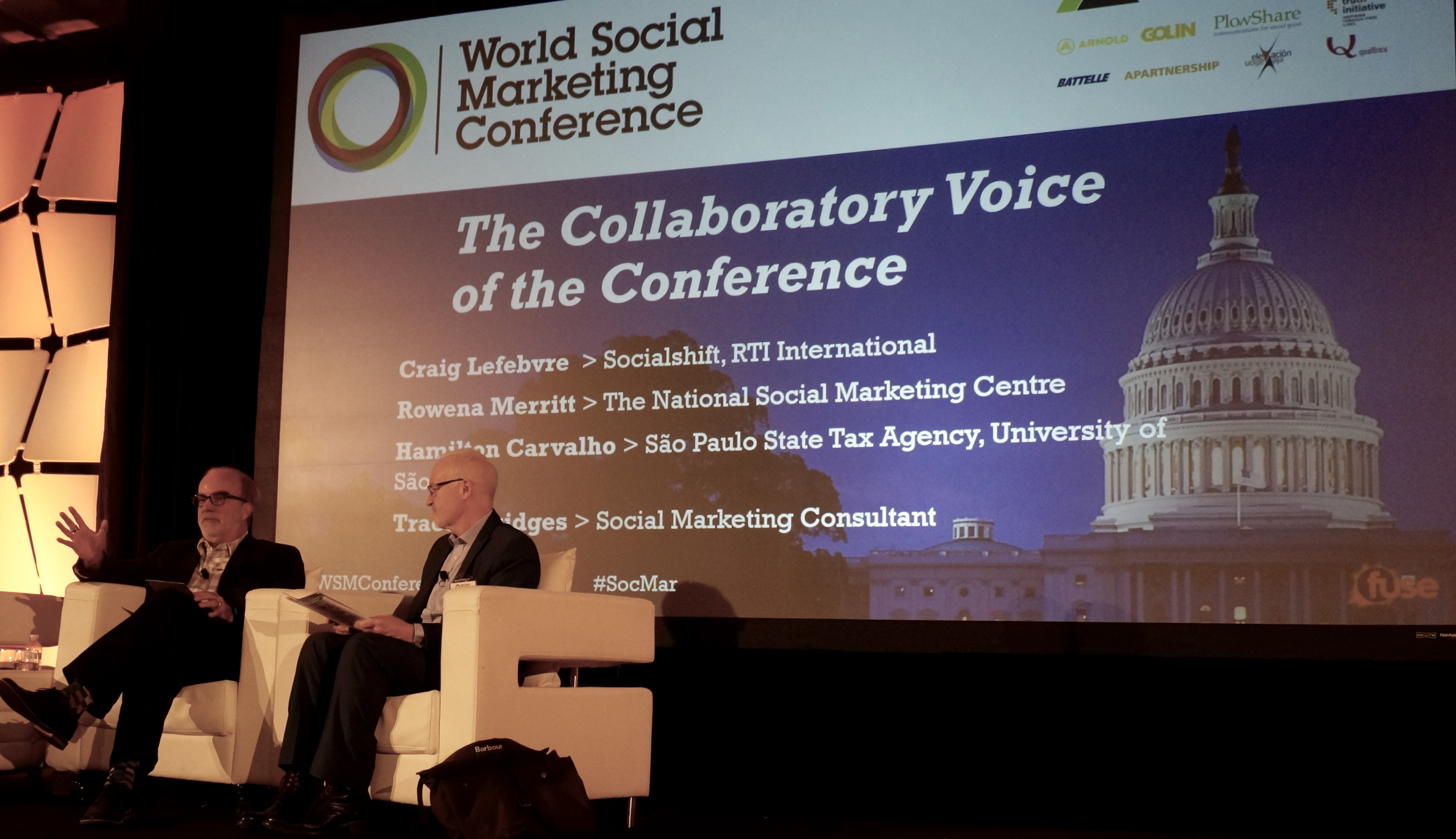 3 Key Takeaways from the 2017 World Social Marketing Conference
