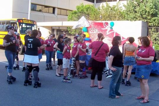 5-13-07 Riverfest Parade