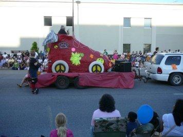 5-2009 Riverfest
