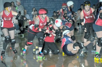 5-21-11 AllStars vs NWA