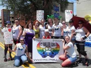 6-13-10 Pride Parade