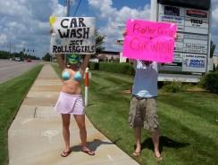 7-21-07 Car wash